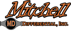 Mitchell Differential Custom Axles and Differentials
